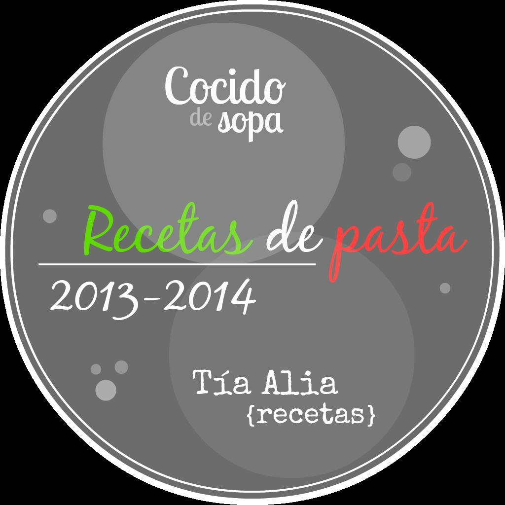 Ebook recopilatorio reto pasta 2013-2014
