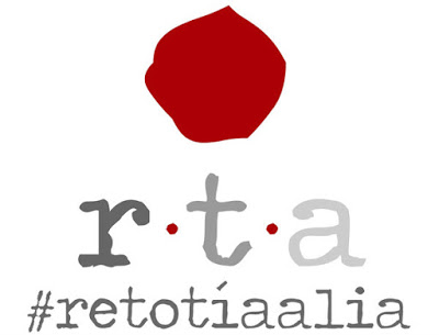 Hasta siempre #retotiaalia