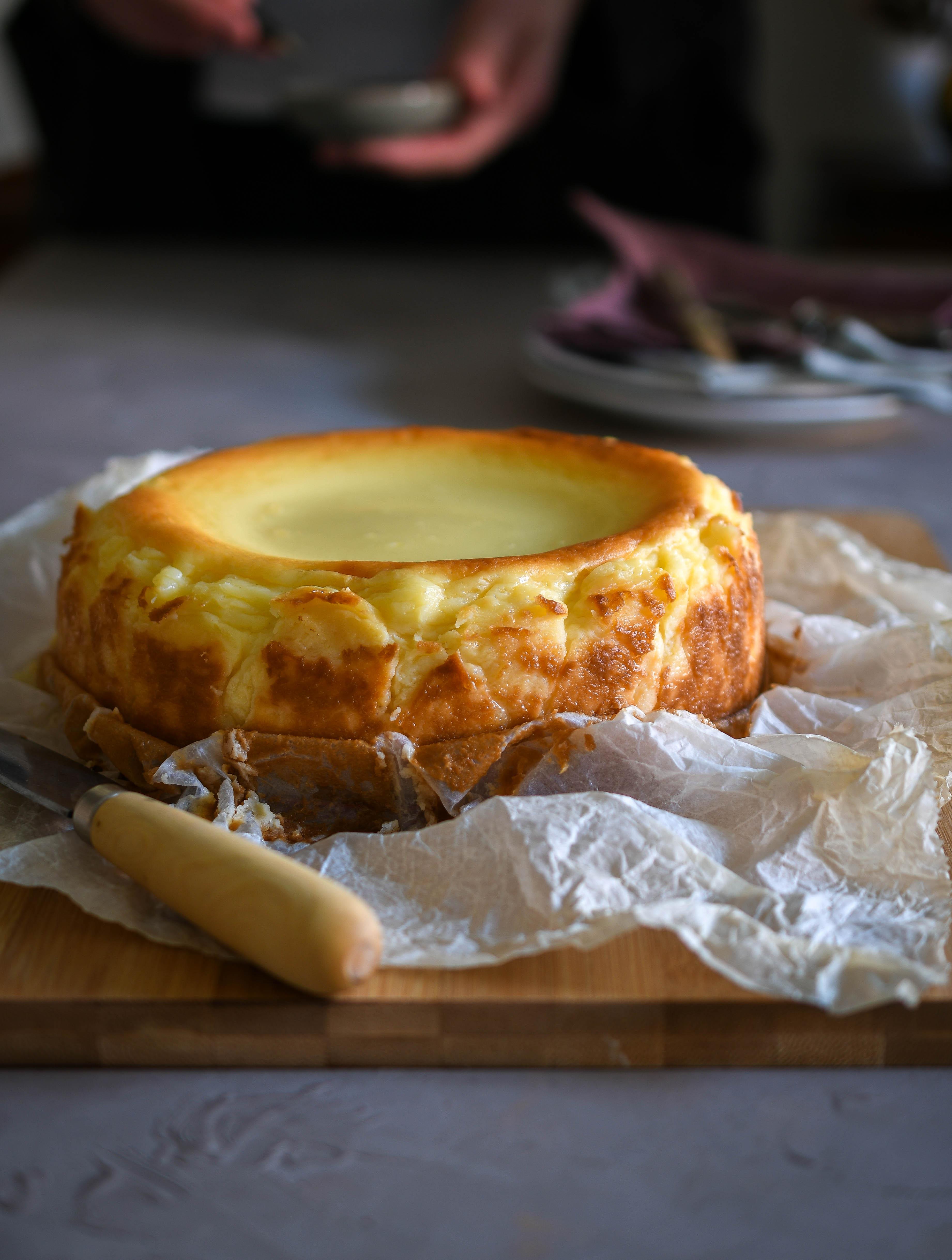 como hacer tarta casera facil y rapida